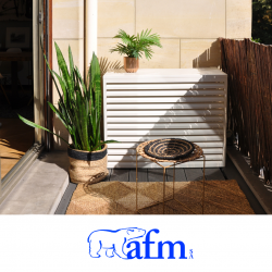 Est-ce possible d'installer une pompe à chaleur en appartement ?